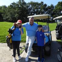 RKF Golf Fun Clinic Zoetermeer 14 September 2019