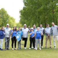 RKF Golf Fun Clinic Hitland 11 mei 2019